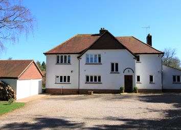 Thumbnail 5 bedroom detached house for sale in Hawkins Lane, West Hill, Ottery St Mary, Devon