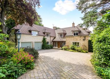 Thumbnail 5 bed detached house for sale in Private Road, Rodborough Common, Stroud, Gloucestershire