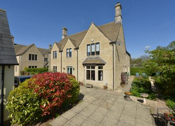 Thumbnail 4 bed detached house for sale in Dukes Field, Down Ampney, Cirencester