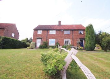 Thumbnail 3 bed cottage to rent in Glebelands, Penshurst, Tonbridge