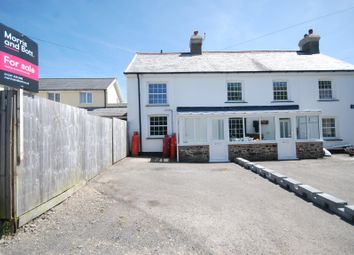 Thumbnail 2 bed cottage for sale in Sunnyside, Cranford, Nr Woolsery