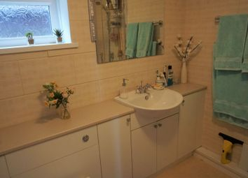 Thumbnail 1 bed flat for sale in 37 Efford Road, Plymouth