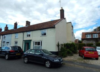 Thumbnail 4 bedroom end terrace house for sale in 34 The Street, Sculthorpe, Norfolk