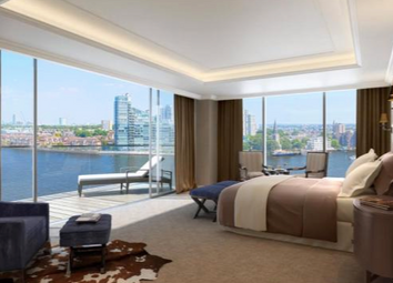 Thumbnail 4 bed flat for sale in Chelsea Waterfront, Lots Road, Chelsea, London
