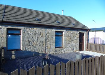 Thumbnail 2 bed cottage for sale in Main Street, Salsburgh, Shotts, North Lanarkshire