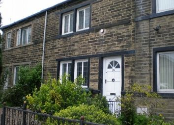 2 bed terraced house for sale in Southfield Lane, Bradford, West Yorkshire BD5