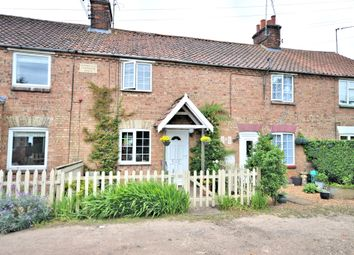 Thumbnail 2 bed cottage for sale in Church Crofts, Manor Road, Dersingham, King's Lynn