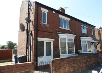 Thumbnail 3 bed semi-detached house to rent in Arksey Lane, Bentley, Doncaster