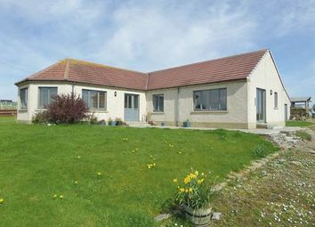 Thumbnail 3 bed detached bungalow for sale in Westside, Dunnet