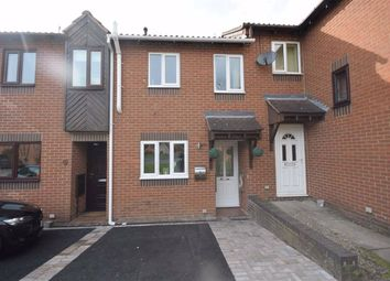 Thumbnail 2 bed town house to rent in Naseby Road, Belper