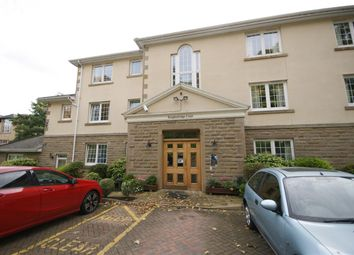 Thumbnail 1 bed flat for sale in Knightsbridge Court, Parsonage Lane, Brighouse