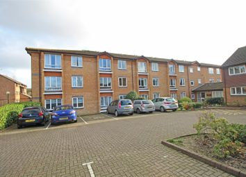 Thumbnail 1 bed property for sale in Chesterton Court, Horsham