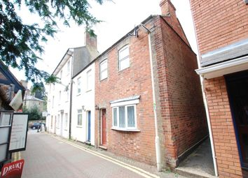 Thumbnail 2 bed end terrace house to rent in Friday Street, Leighton Buzzard
