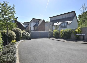 Thumbnail 3 bed town house for sale in Timbercombe Gate, Charlton Kings, Cheltenham, Gloucsetershire