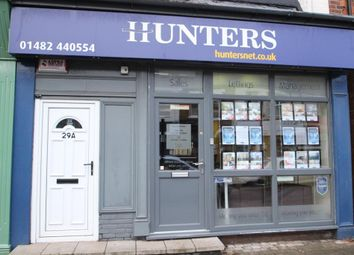 Thumbnail Commercial property for sale in Rosebery Avenue, Newland Avenue, Hull