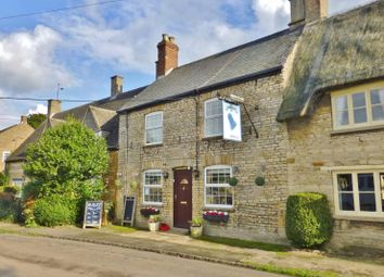 Thumbnail 3 bedroom property for sale in High Street, Gretton, Corby