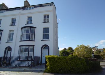 1 bed flat for sale in Westcliffe Terrace, Beer Road, Seaton EX12