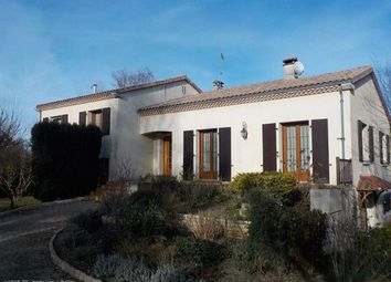 Thumbnail Property for sale in Aigre, Poitou-Charentes, 16140, France