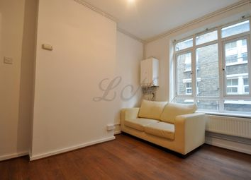 Thumbnail 2 bedroom flat to rent in Penfold Place, Lisson Grove