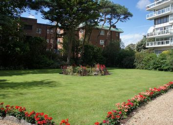 3 bed flat for sale in Admirals Walk, West Cliff BH2