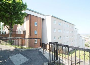 Thumbnail 1 bed flat for sale in 150, Hartlaw Crescent, Hillington, Glasgow G522Jr