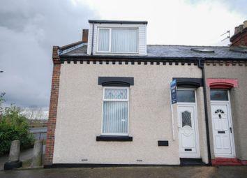 2 bed cottage for sale in Abbay Street, Sunderland SR5
