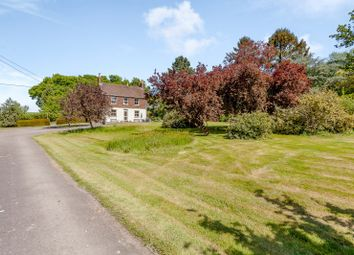 Thumbnail 5 bed detached house for sale in West Flexford Lane, Wanborough, Guildford