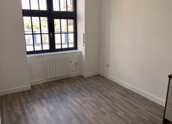 Thumbnail Studio to rent in Frog Island, Leicester