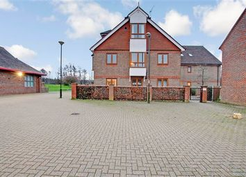 Thumbnail 2 bed flat to rent in Maidenbower Place, Maidenbower, Crawley