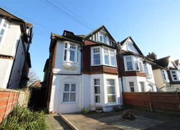 Thumbnail 1 bed flat for sale in Sea Road, Bexhill-On-Sea