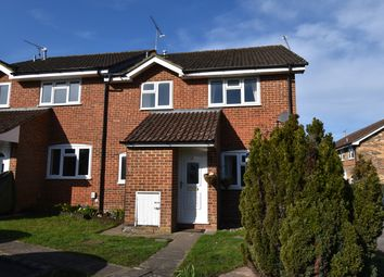 Thumbnail 2 bed detached house to rent in Throgmorton Road, Yateley