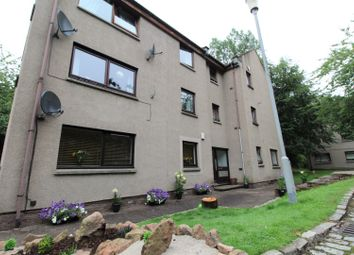 Thumbnail 2 bed flat for sale in Mill Court, Aberdeen