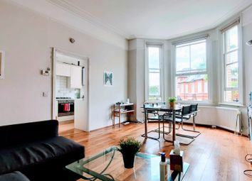 Thumbnail 2 bed flat to rent in Crossfield Road, London, Greater London.