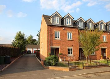Thumbnail 3 bed end terrace house for sale in Malthouse Mews, 1 Inns Lane, South Wingfield