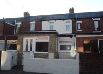 Thumbnail 3 bedroom terraced house for sale in Hill View, Broompark, Durham