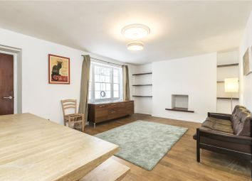 Thumbnail 2 bed flat to rent in Regent Square, London