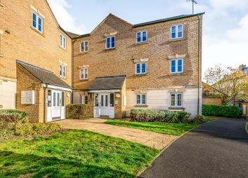 Thumbnail 2 bed flat for sale in Dainty Grove, Grange Park, Northampton