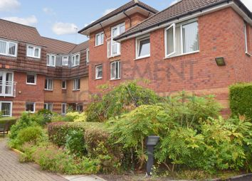 Thumbnail 1 bed flat for sale in Greenways Court, Bromborough