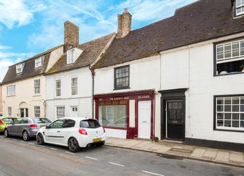 Thumbnail 2 bed flat to rent in St. Clements, High Street, Huntingdon
