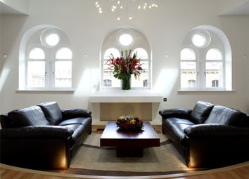 Thumbnail 3 bed flat for sale in Wellington Street, Leeds, West Yorkshire