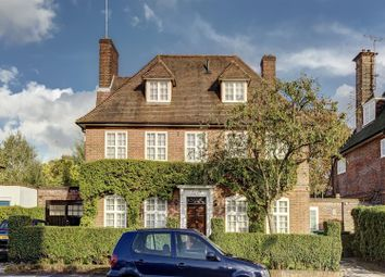 Thumbnail 5 bed detached house to rent in Hampstead Way, Hampstead Garden Suburb