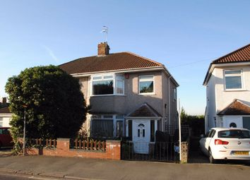 3 bed semi-detached house for sale in Kenmore Drive, Horfield, Bristol BS7