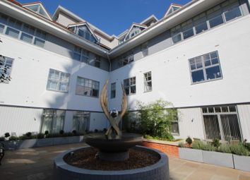 Thumbnail 2 bed flat to rent in Angel's Courtyard, High Street, Colchester