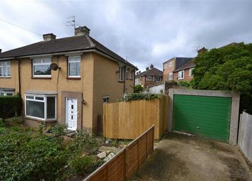 Thumbnail 3 bed semi-detached house for sale in Fairmead Crescent, Edgware, Middlesex