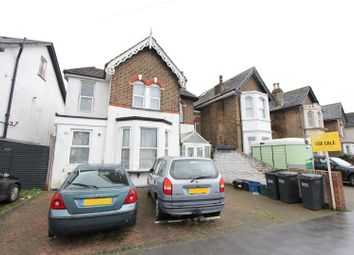 Thumbnail 1 bed flat for sale in Dagnall Park, London