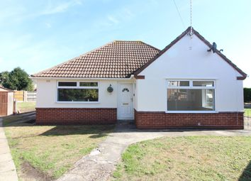 Thumbnail 3 bed detached bungalow for sale in Fairway, Caister-On-Sea, Great Yarmouth