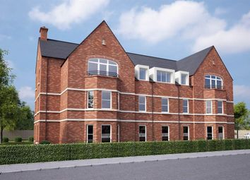 Thumbnail 2 bed flat for sale in 3, Eaton Park, Belfast