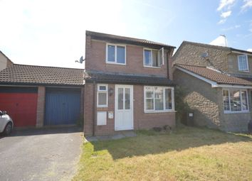Thumbnail 3 bed property to rent in Musket Road, Heathfield, Newton Abbot