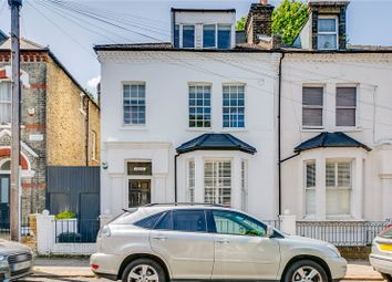 Thumbnail 4 bed flat for sale in Werter Road, Putney, London