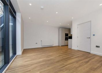 Thumbnail 3 bed flat for sale in Singer Mews, London